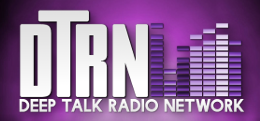 Deep Talk Radio Logo